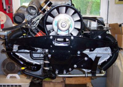 MJ TECHNIC SPECIALISTE PORSCHE RESTAURATION MOTEUR PORSCHE 911 930 TURBO 3 (4)