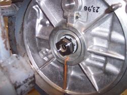 MJ TECHNIC SPECIALISTE PORSCHE RESTAURATION PORSCHE 356 B CABRIOLET (24)
