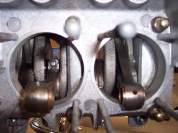 MJ TECHNIC SPECIALISTE PORSCHE RESTAURATION PORSCHE 356 B CABRIOLET (25)