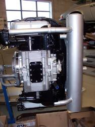 MJ TECHNIC SPECIALISTE PORSCHE RESTAURATION PORSCHE 356 B CABRIOLET (57)