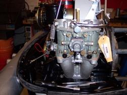 MJ TECHNIC SPECIALISTE PORSCHE RESTAURATION PORSCHE 356 B CABRIOLET (64)
