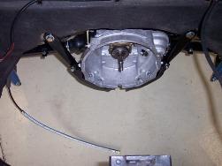 MJ TECHNIC SPECIALISTE PORSCHE RESTAURATION PORSCHE 356 B CABRIOLET (71)