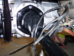 MJ TECHNIC SPECIALISTE PORSCHE RESTAURATION PORSCHE 356 B CABRIOLET (74)