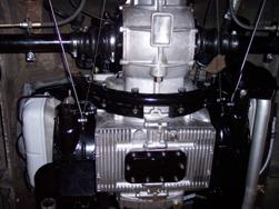 MJ TECHNIC SPECIALISTE PORSCHE RESTAURATION PORSCHE 356 B CABRIOLET (79)