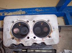 MJ TECHNIC SPECIALISTE PORSCHE RESTAURATION PORSCHE 356 B CABRIOLET (9)