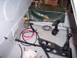 MJ TECHNIC SPECIALISTE PORSCHE RESTAURATION PORSCHE 906 CARRERA 6 023 (58)