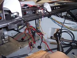MJ TECHNIC SPECIALISTE PORSCHE RESTAURATION PORSCHE 906 CARRERA 6 023 (62)