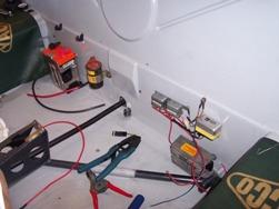 MJ TECHNIC SPECIALISTE PORSCHE RESTAURATION PORSCHE 906 CARRERA 6 023 (66)
