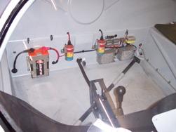 MJ TECHNIC SPECIALISTE PORSCHE RESTAURATION PORSCHE 906 CARRERA 6 023 (68)