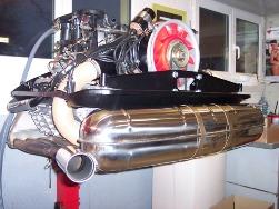 MJ TECHNIC SPECIALISTE PORSCHE RESTAURATION PORSCHE 911 2.4L S MOTEUR ET BOITE 915 MAGNESIUM (11)