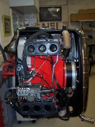 MJ TECHNIC SPECIALISTE PORSCHE RESTAURATION PORSCHE 911 2.4L S MOTEUR ET BOITE 915 MAGNESIUM (12)