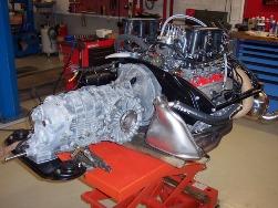 MJ TECHNIC SPECIALISTE PORSCHE RESTAURATION PORSCHE 911 2.4L S MOTEUR ET BOITE 915 MAGNESIUM (17)