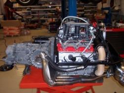 MJ TECHNIC SPECIALISTE PORSCHE RESTAURATION PORSCHE 911 2.4L S MOTEUR ET BOITE 915 MAGNESIUM (18)