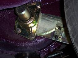 MJ TECHNIC SPECIALISTE PORSCHE RESTAURATION PORSCHE 911 2.4L S MOTEUR ET BOITE 915 MAGNESIUM (21)