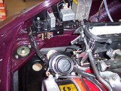 MJ TECHNIC SPECIALISTE PORSCHE RESTAURATION PORSCHE 911 2.4L S MOTEUR ET BOITE 915 MAGNESIUM (27)