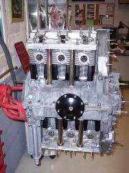 MJ TECHNIC SPECIALISTE PORSCHE RESTAURATION PORSCHE 911 2.4L S MOTEUR ET BOITE 915 MAGNESIUM (31)