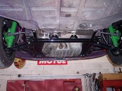 MJ TECHNIC SPECIALISTE PORSCHE RESTAURATION PORSCHE 911 2.4L S MOTEUR ET BOITE 915 MAGNESIUM (33)