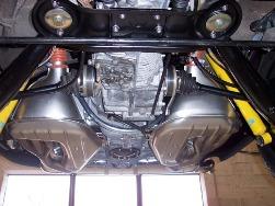 MJ TECHNIC SPECIALISTE PORSCHE RESTAURATION PORSCHE 911 2.4L S MOTEUR ET BOITE 915 MAGNESIUM (34)