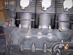MJ TECHNIC SPECIALISTE PORSCHE RESTAURATION PORSCHE 911 2.4L S MOTEUR ET BOITE 915 MAGNESIUM (44)