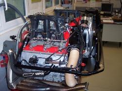 MJ TECHNIC SPECIALISTE PORSCHE RESTAURATION PORSCHE 911 2.4L S MOTEUR ET BOITE 915 MAGNESIUM (7)
