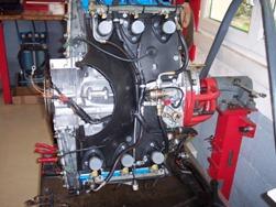 MJ TECHNIC SPECIALISTE PORSCHE RESTAURATION PORSCHE 911 964 C2 CAREREA 2 PREPARATION (1)