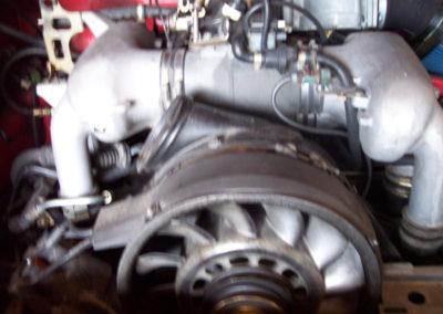 MJ TECHNIC SPECIALISTE PORSCHE RESTAURATION PORSCHE 911 964 C4 CARRERA 4 (11)