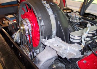 MJ TECHNIC SPECIALISTE PORSCHE RESTAURATION PORSCHE 911 964 C4 CARRERA 4 (17)
