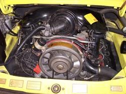 MJ TECHNIC SPECIALISTE PORSCHE RESTAURATION PORSCHE 911 CARRERA 2.7L ET BOITE 915 MAGNESIUM (1)