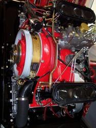 MJ TECHNIC SPECIALISTE PORSCHE RESTAURATION PORSCHE 911 CARRERA 2.7L ET BOITE 915 MAGNESIUM (18)