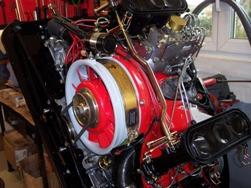 MJ TECHNIC SPECIALISTE PORSCHE RESTAURATION PORSCHE 911 CARRERA 2.7L ET BOITE 915 MAGNESIUM (19)
