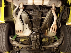 MJ TECHNIC SPECIALISTE PORSCHE RESTAURATION PORSCHE 911 CARRERA 2.7L ET BOITE 915 MAGNESIUM (2)