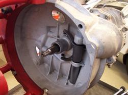 MJ TECHNIC SPECIALISTE PORSCHE RESTAURATION PORSCHE 911 CARRERA 2.7L ET BOITE 915 MAGNESIUM (26)