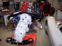MJ TECHNIC SPECIALISTE PORSCHE RESTAURATION PORSCHE 911 CARRERA 2.7L ET BOITE 915 MAGNESIUM (28)