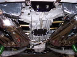 MJ TECHNIC SPECIALISTE PORSCHE RESTAURATION PORSCHE 911 CARRERA 2.7L ET BOITE 915 MAGNESIUM (36)