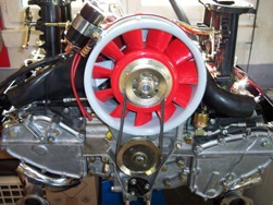MJ TECHNIC SPECIALISTE PORSCHE RESTAURATION PORSCHE 911 CARRERA 2.7L ET BOITE 915 MAGNESIUM (9)