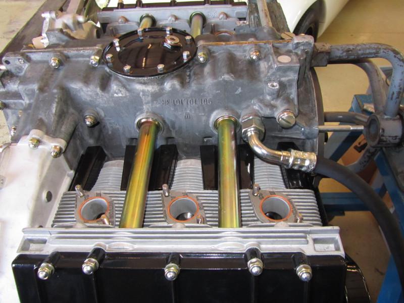 MJ TECHNIC SPECIALISTE PORSCHE RESTAURATION PORSCHE MOTEUR 911 2.4L S (11)