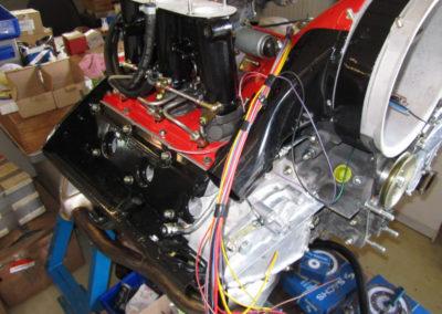 MJ TECHNIC SPECIALISTE PORSCHE RESTAURATION PORSCHE MOTEUR 911 2.4L S (13)