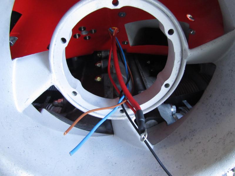 MJ TECHNIC SPECIALISTE PORSCHE RESTAURATION PORSCHE MOTEUR 911 2.4L S (14)