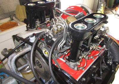 MJ TECHNIC SPECIALISTE PORSCHE RESTAURATION PORSCHE MOTEUR 911 2.4L S (22)