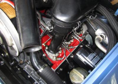 MJ TECHNIC SPECIALISTE PORSCHE RESTAURATION PORSCHE MOTEUR 911 2.4L S (31)