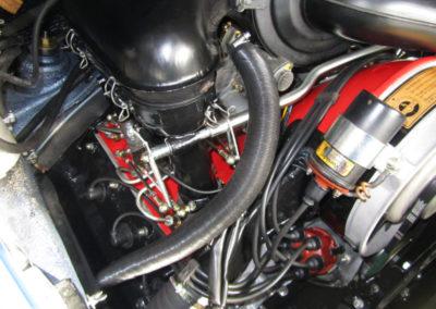 MJ TECHNIC SPECIALISTE PORSCHE RESTAURATION PORSCHE MOTEUR 911 2.4L S (32)