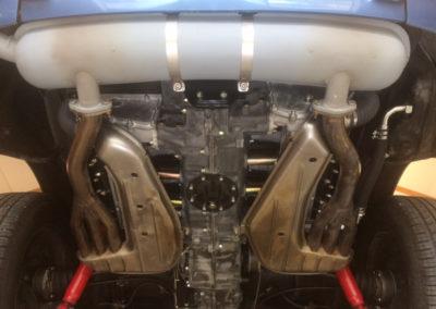 MJ TECHNIC SPECIALISTE PORSCHE RESTAURATION PORSCHE MOTEUR 911 2.4L S (33)