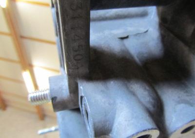 MJ TECHNIC SPECIALISTE PORSCHE RESTAURATION PORSCHE MOTEUR 911 2.4L S (40)
