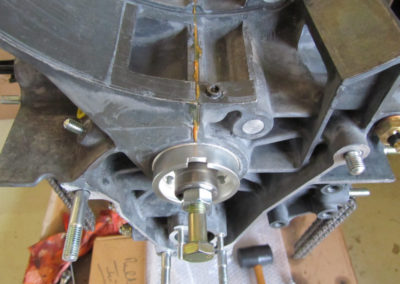 MJ TECHNIC SPECIALISTE PORSCHE RESTAURATION PORSCHE MOTEUR 911 2.4L S (45)