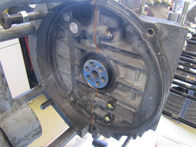 MJ TECHNIC SPECIALISTE PORSCHE RESTAURATION PORSCHE MOTEUR 911 2.4L S (47)