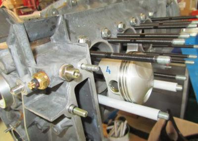 MJ TECHNIC SPECIALISTE PORSCHE RESTAURATION PORSCHE MOTEUR 911 2.4L S (49)
