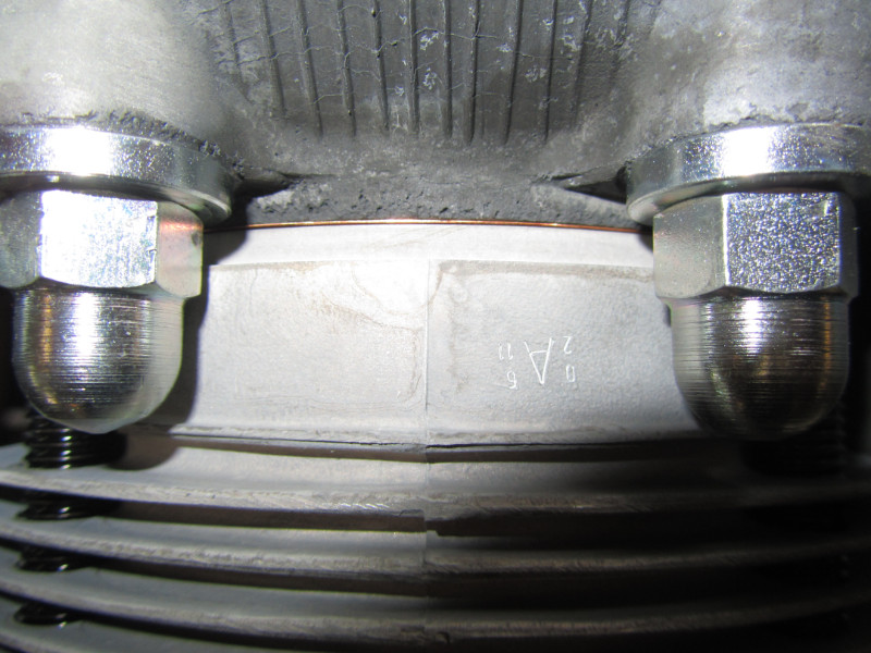 MJ TECHNIC SPECIALISTE PORSCHE RESTAURATION PORSCHE MOTEUR 911 2.4L S (51)