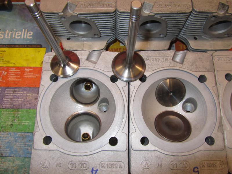MJ TECHNIC SPECIALISTE PORSCHE RESTAURATION PORSCHE MOTEUR 911 2.4L S (57)