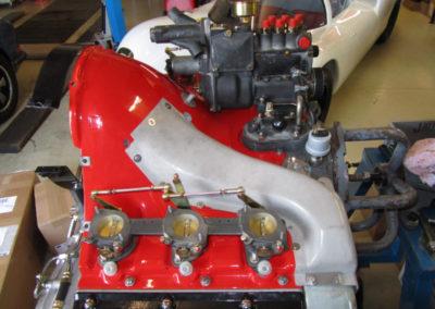MJ TECHNIC SPECIALISTE PORSCHE RESTAURATION PORSCHE MOTEUR 911 2.4L S (7)