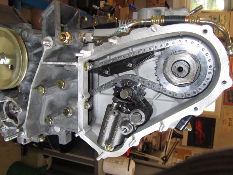 MJ TECHNIC SPECIALISTE PORSCHE RESTAURATION PORSCHE MOTEUR 911 2.4L S (71)